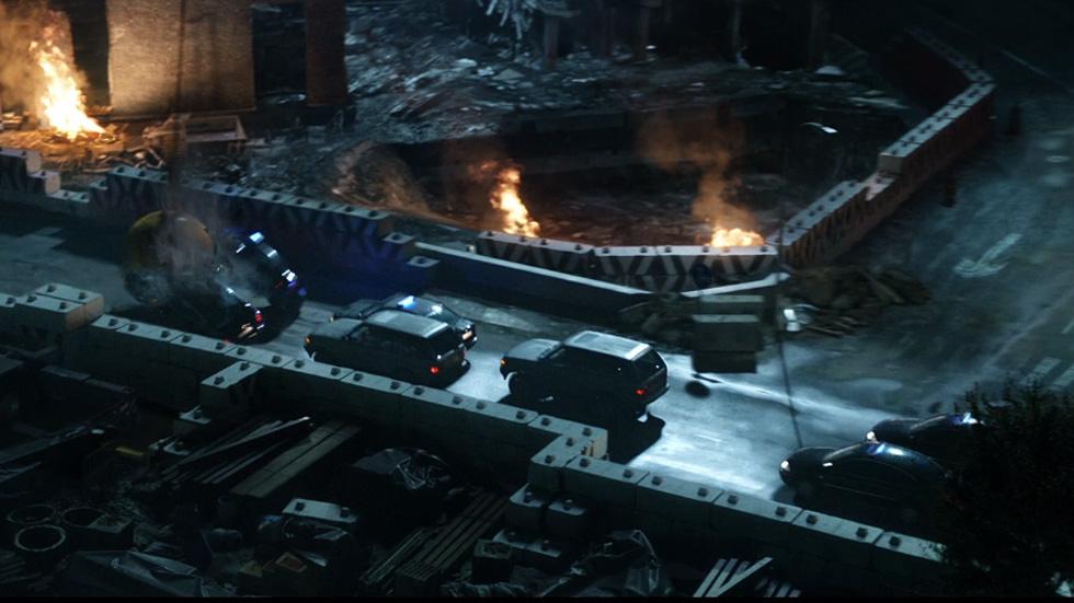 Fast & Furious 8: así revienta coches una bola de demolición (vídeo)