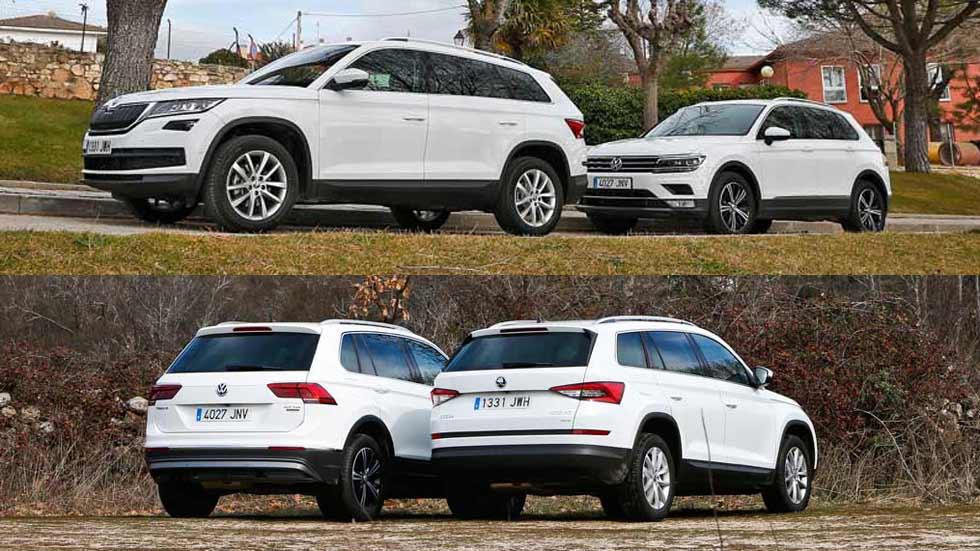 Revista Autopista 3002: los SUV ideales para comprar
