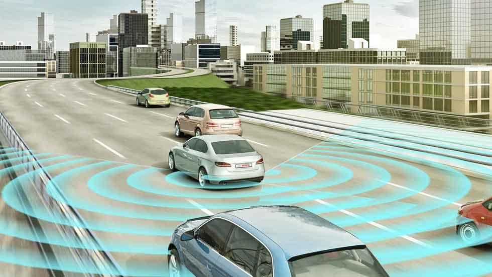 Daimler y Bosch, juntas para desarrollar el coche sin conductor