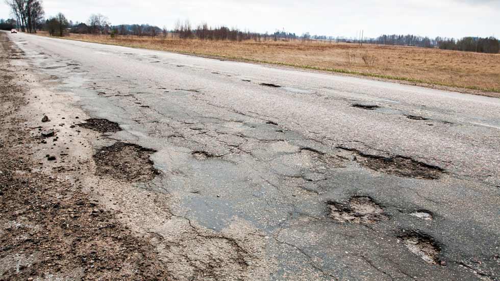 Los nuevos presupuestos prevén recaudar lo mismo en multas. ¿Y la inversión en carreteras?