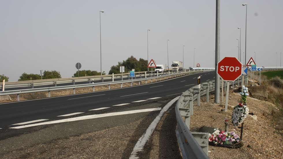 La DGT asegura que en 2050 no habrá muertos en carretera