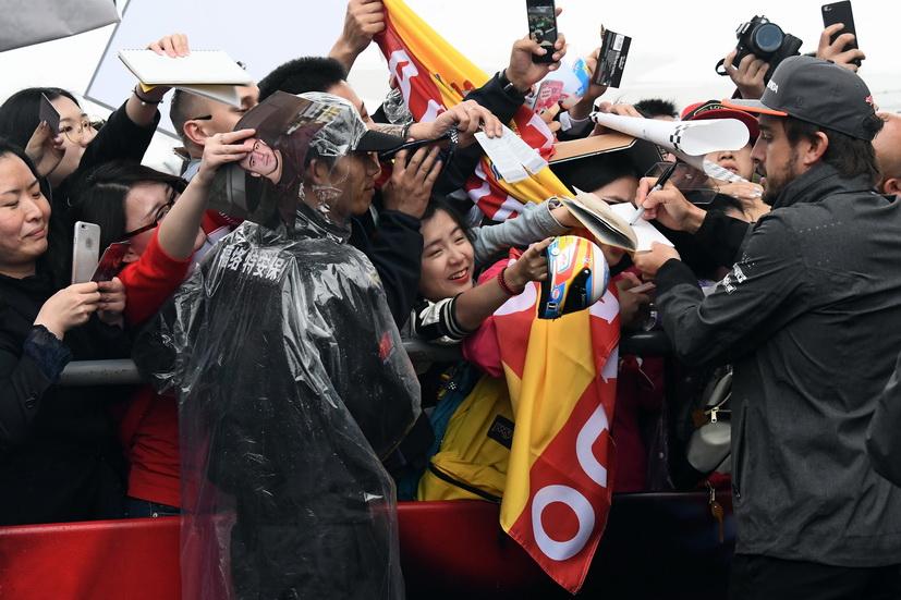 Fórmula 1: Fernando Alonso siempre ha sido diferente al resto