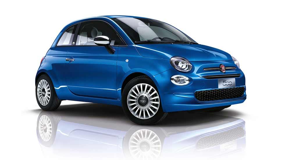 Fiat 500 Mirror: a la venta el 500 más tecnológico