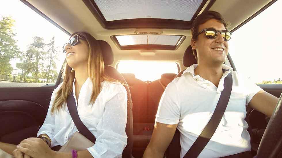 Los 10 destinos de Semana Santa más demandados para viajar en coche compartido