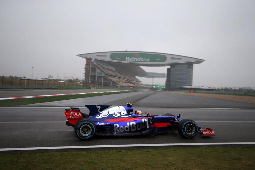"""Gran Premio de China de F1: """"Haría siete carreras en un día"""", comenta Sainz"""