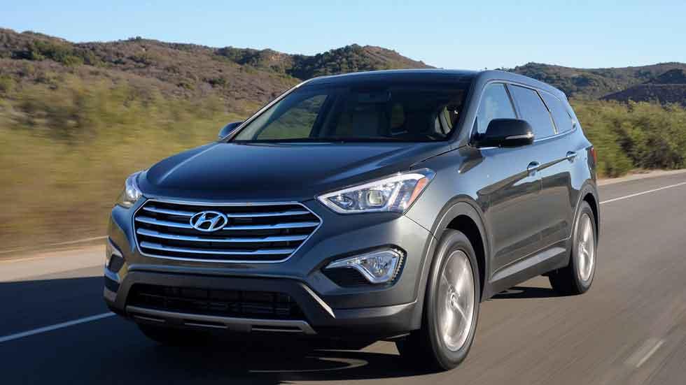 Llamada a revisión de casi 1,2 millones de vehículos de Hyundai-Kia