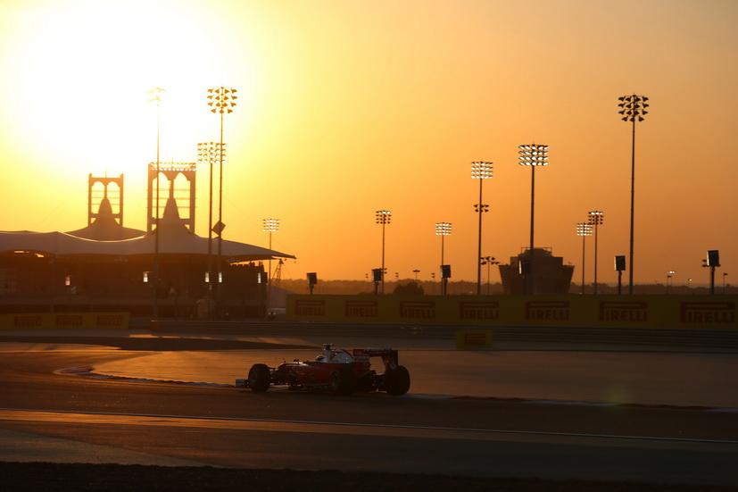 Gran Premio de Baréin de F1: horarios de entrenamientos y carrera