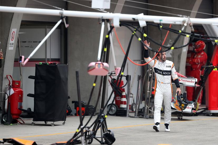 Fórmula 1: McLaren y Honda deben pedir perdón a Fernando Alonso