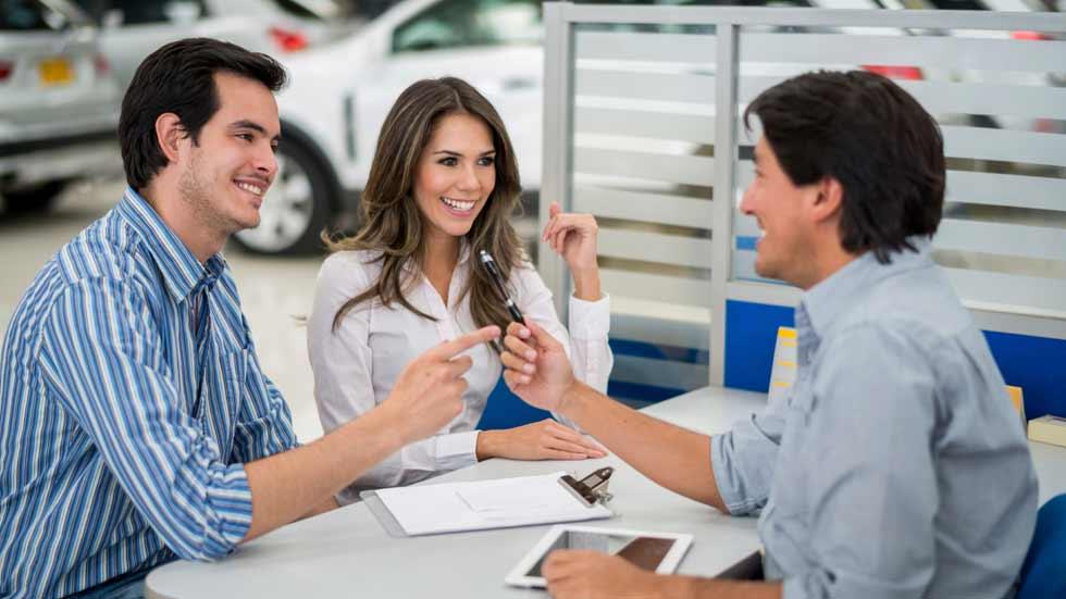 Las ventas de coches usados se disparan en marzo
