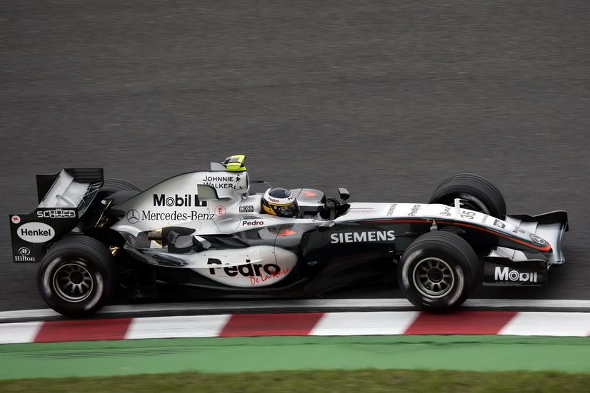 GP de Baréin de F1: De la Rosa con el récord en carrera