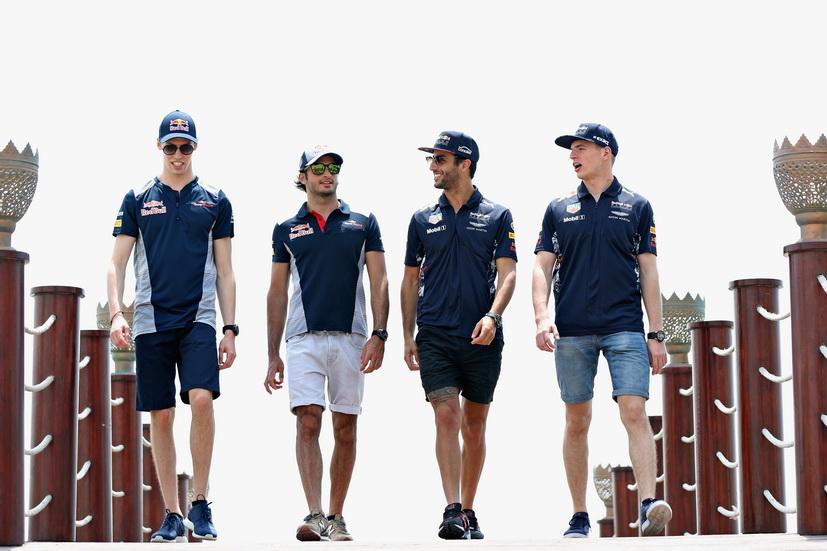GP de Baréin de F1: Sainz abandonó los dos pasados GP de Baréin