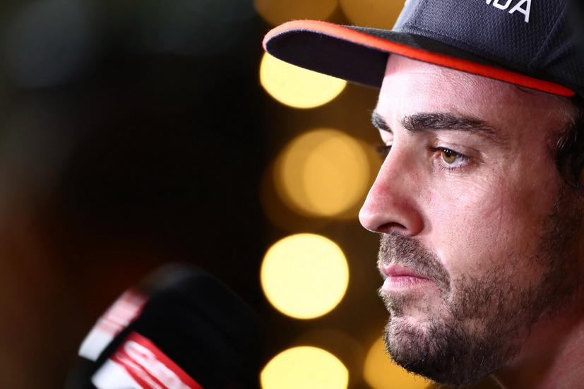 ¿Correrá las 24 Horas de Le Mans Fernando Alonso en 2018?