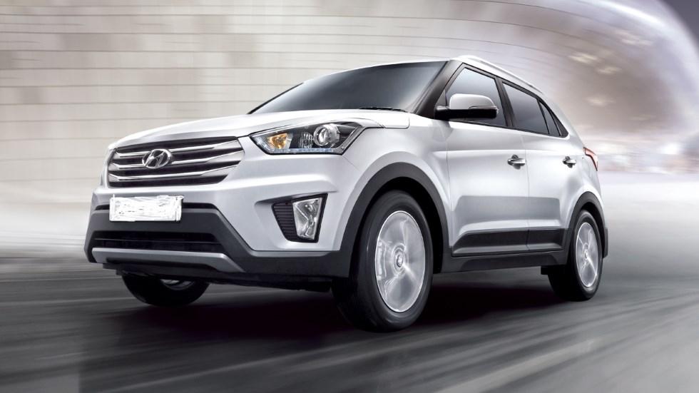 El nuevo SUV Hyundai Kona ya rueda en Nürburgring (vídeo)