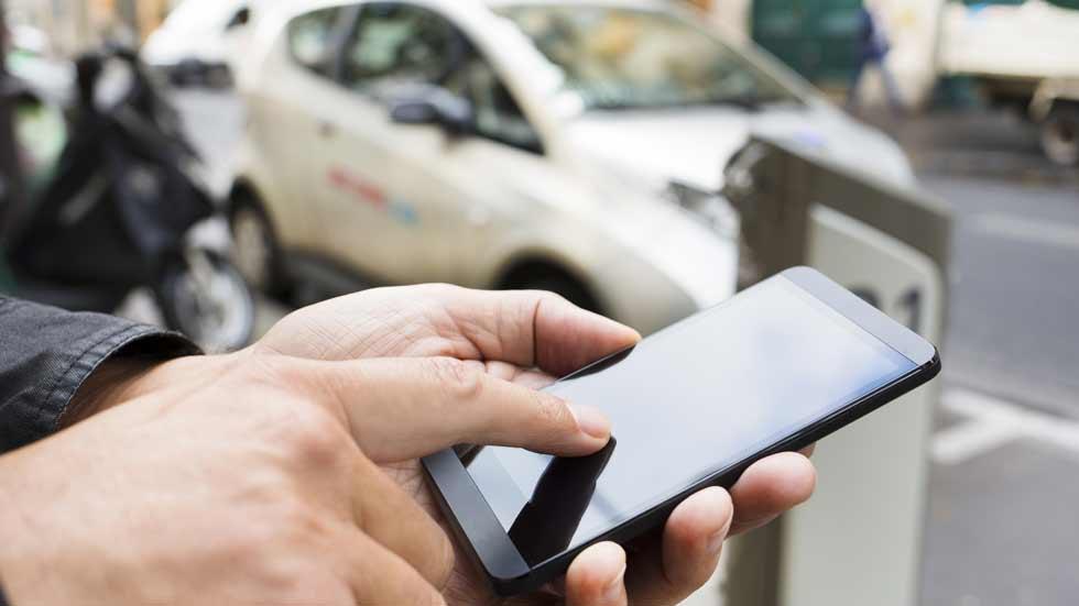 Wallapop, la app líder ya en la compraventa de coches