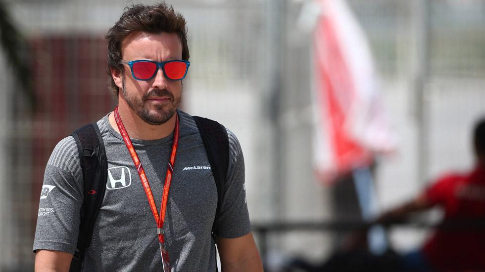¿Es Alonso valiente al atreverse a correr las 500 Millas de Indianápolis?