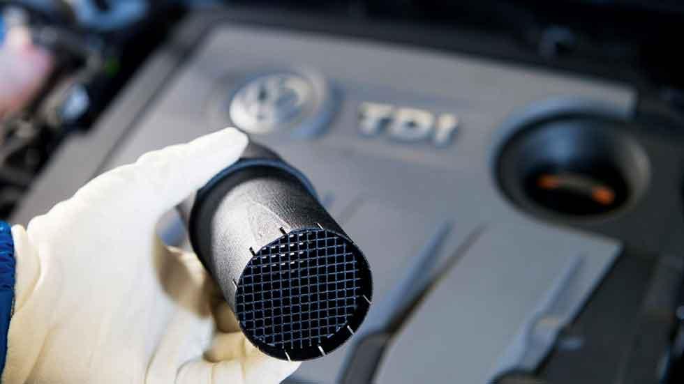 Dieselgate: Volkswagen gana el primer recurso en España