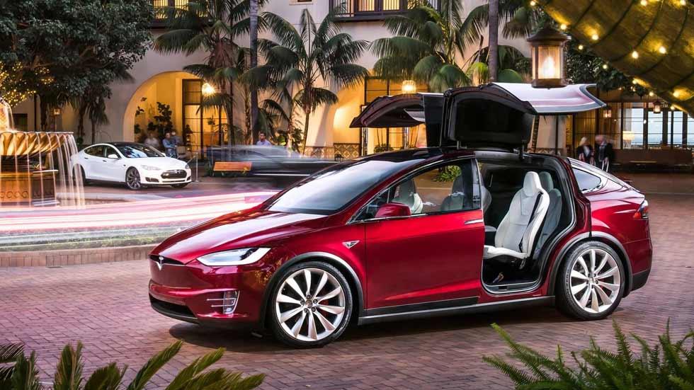 Tesla revisará 53.000 Model S y Model X por fallos en el freno de mano