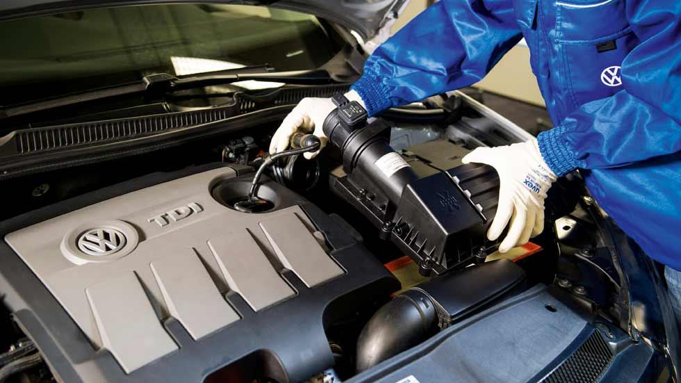 Volkswagen, sentenciada en Estados Unidos por el Dieselgate