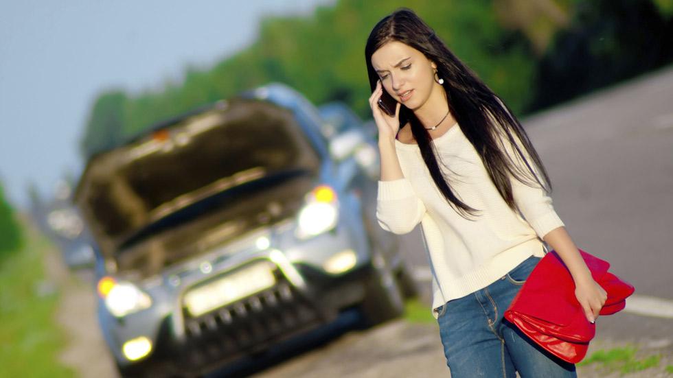 Los increíbles fraudes de conductores a las compañías de seguros