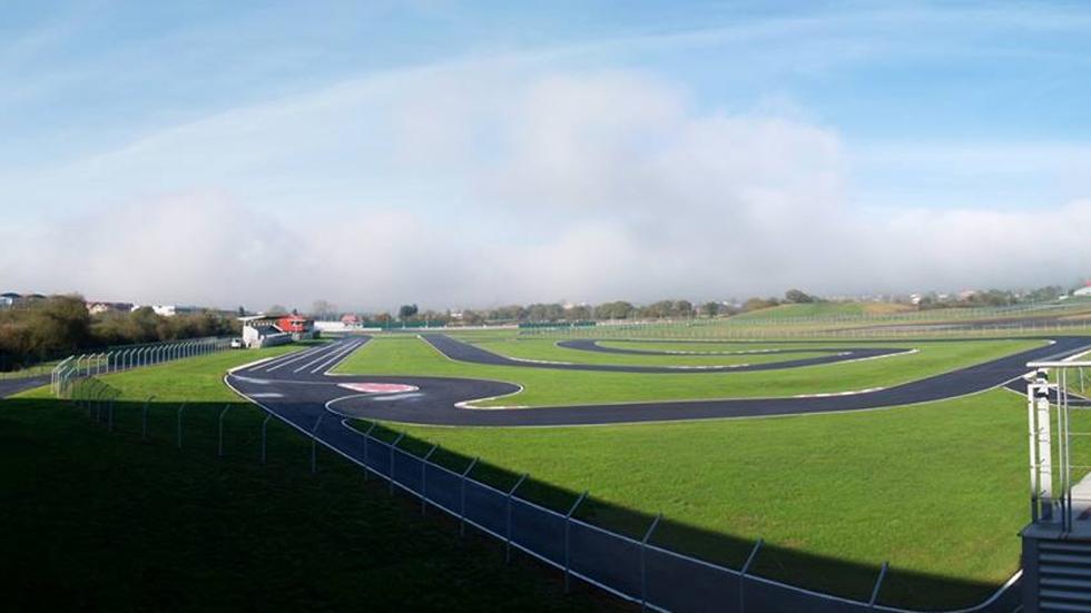 Tragedia en karting: muere un niño en el circuito Fernando Alonso