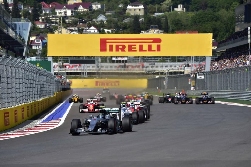 GP de Rusia de F1: ¿Ganará Mercedes de nuevo en el circuito de Sochi?