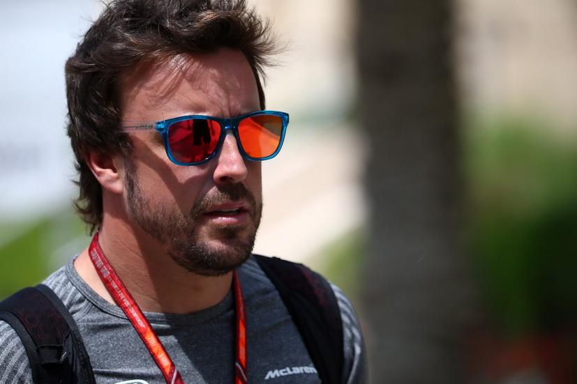GP de Rusia de F1: Alonso confía en terminar la carrera