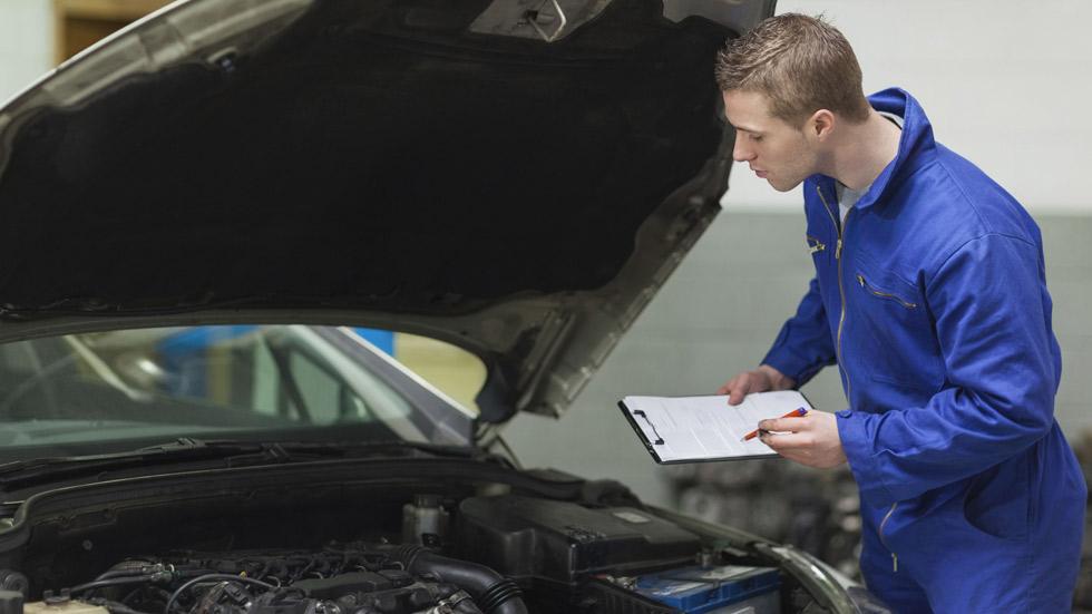 ¿Faltan mecánicos cualificados en los talleres españoles?