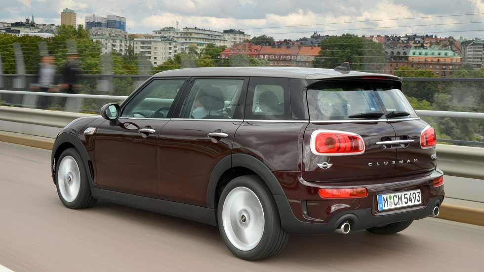 Mini amplía la garantía de sus coches: ¿cuánto tiempo ofrece cada marca?