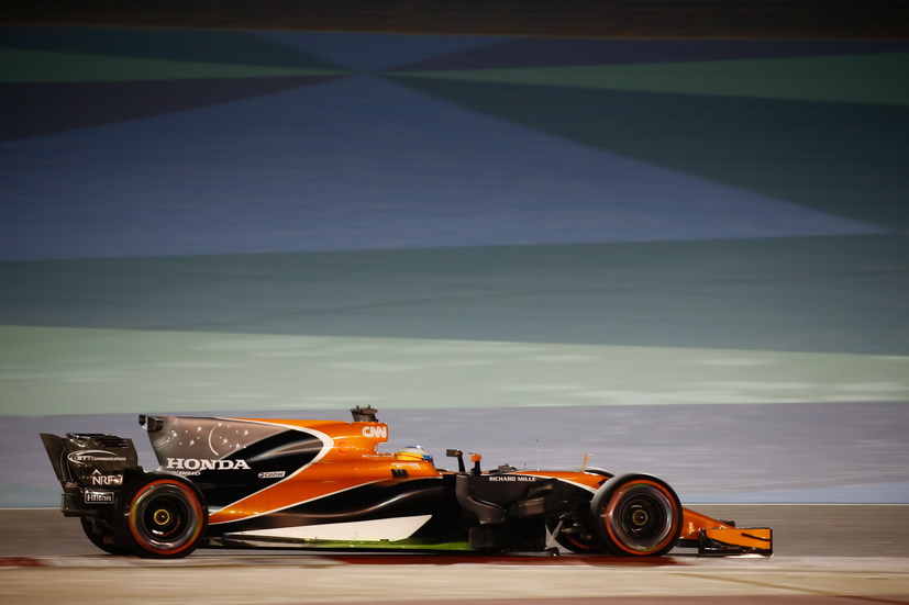 GP de Rusia de F1: ¿volverá a tener problemas el motor Honda?