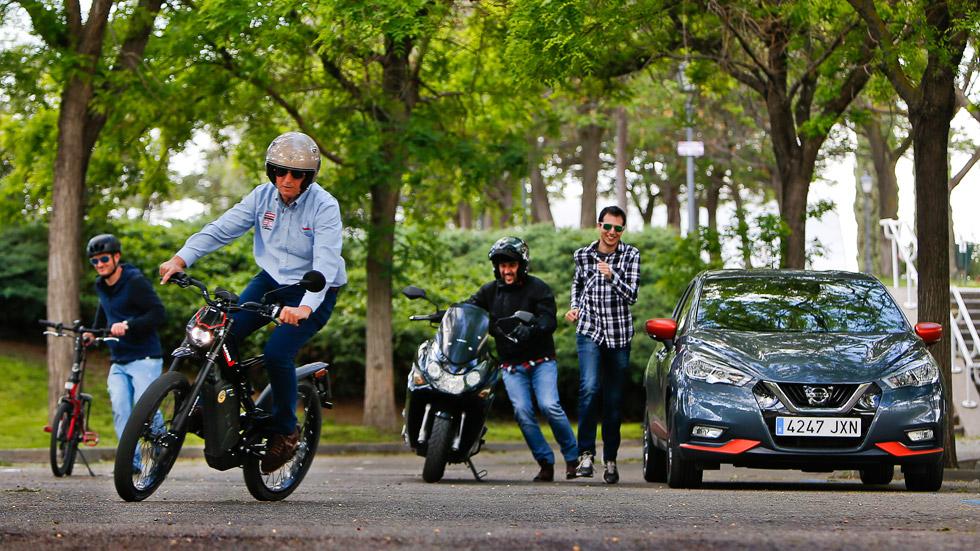 Bultaco Brinco S: revoluciona tu rutina urbana