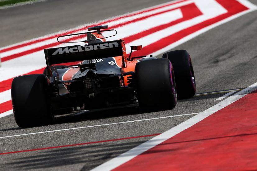 GP de Rusia de F1: se prohibirán los T-wing y las alas de tiburón