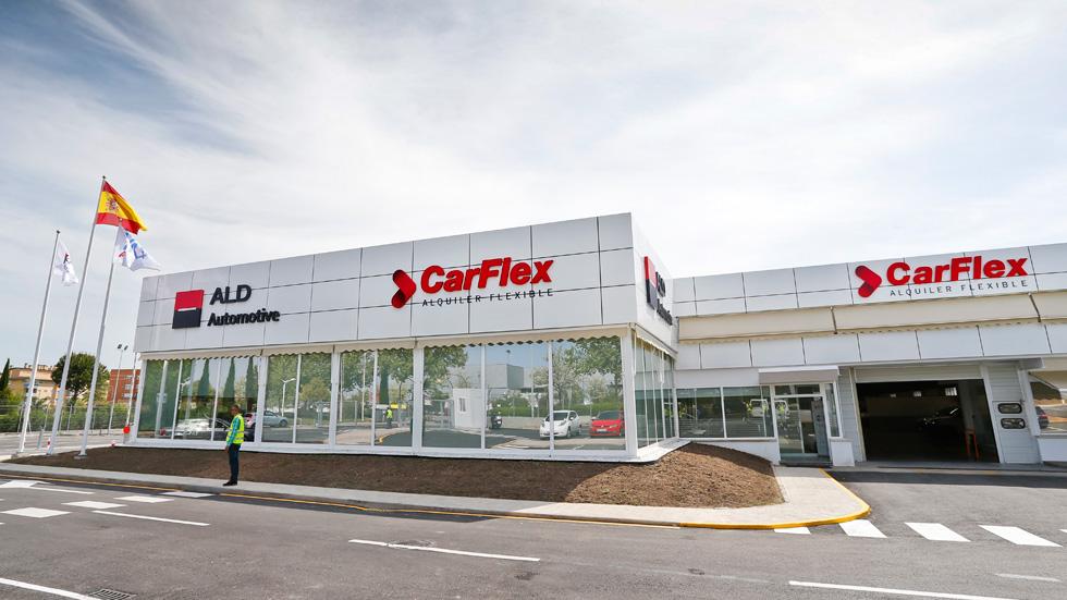 Nuevas fórmulas para alquilar un coche: CarFlex y el renting flexible (vídeo)
