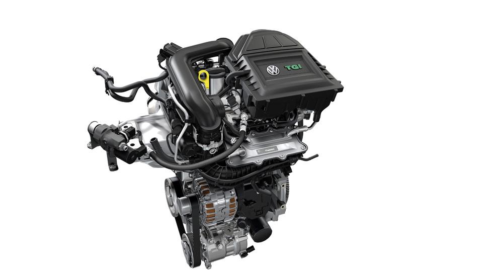 Volkswagen revoluciona el arranque en frío