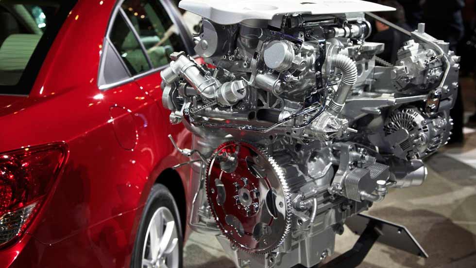 Coches Diesel o gasolina: sus diferencias en el mantenimiento