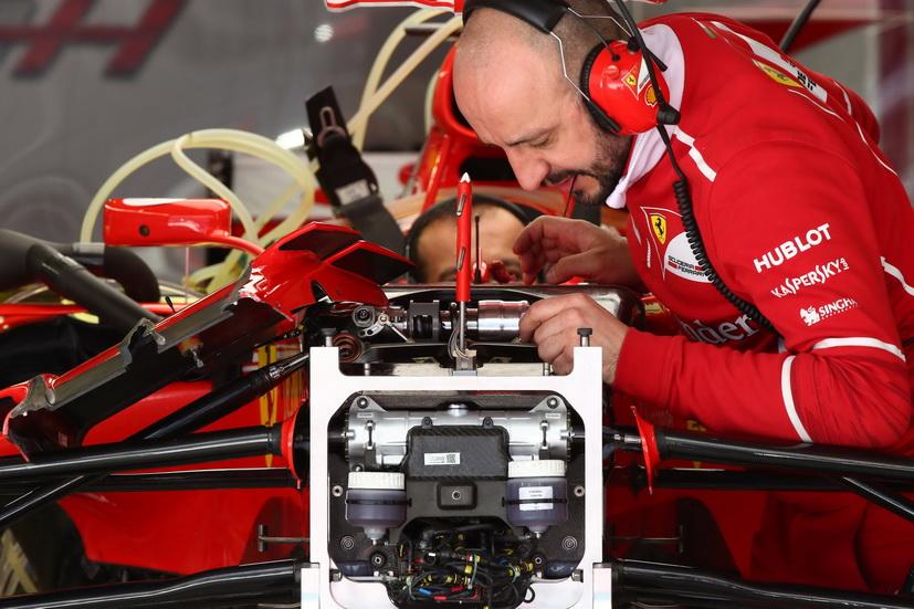 GP de Rusia de F1: Ferrari quiere conseguir la pole position