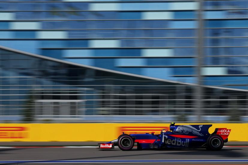 GP de Rusia de F1: Sainz retrocederá tres posiciones en la parrilla