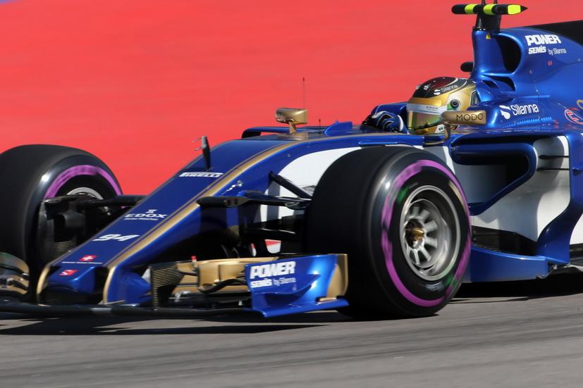 GP de Rusia de F1: Sauber y Honda en 2018