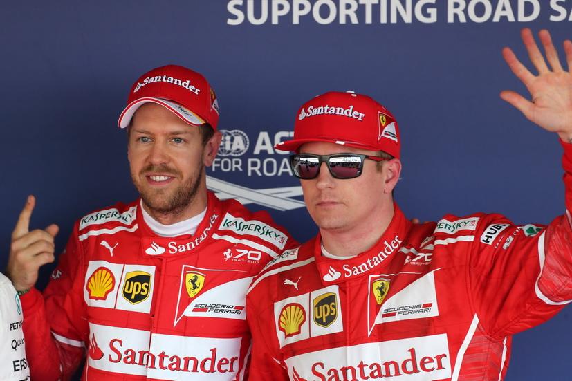 GP de Rusia de F1: así queda la parrilla de salida