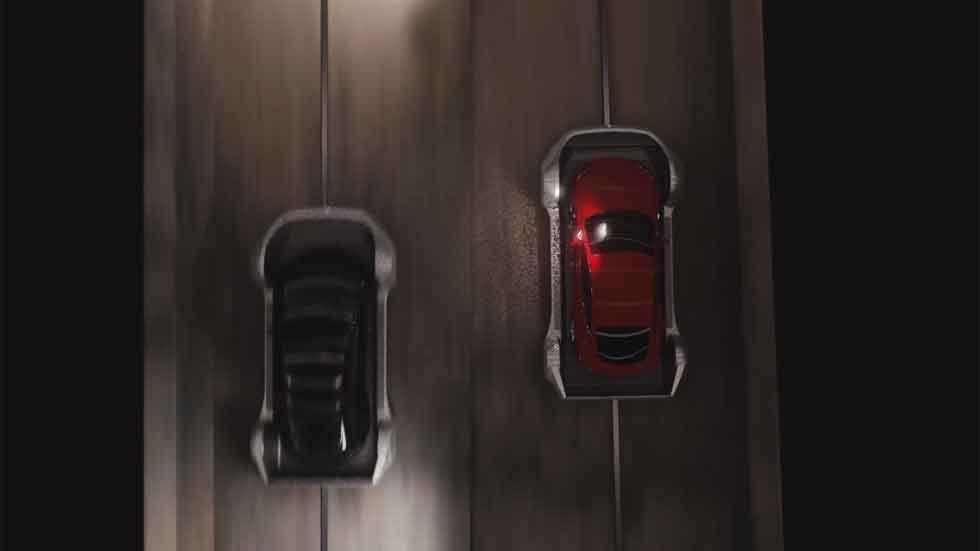 Soluciones contra el tráfico: los túneles de Musk, el coche anti-atasco… y otras ocurrencias