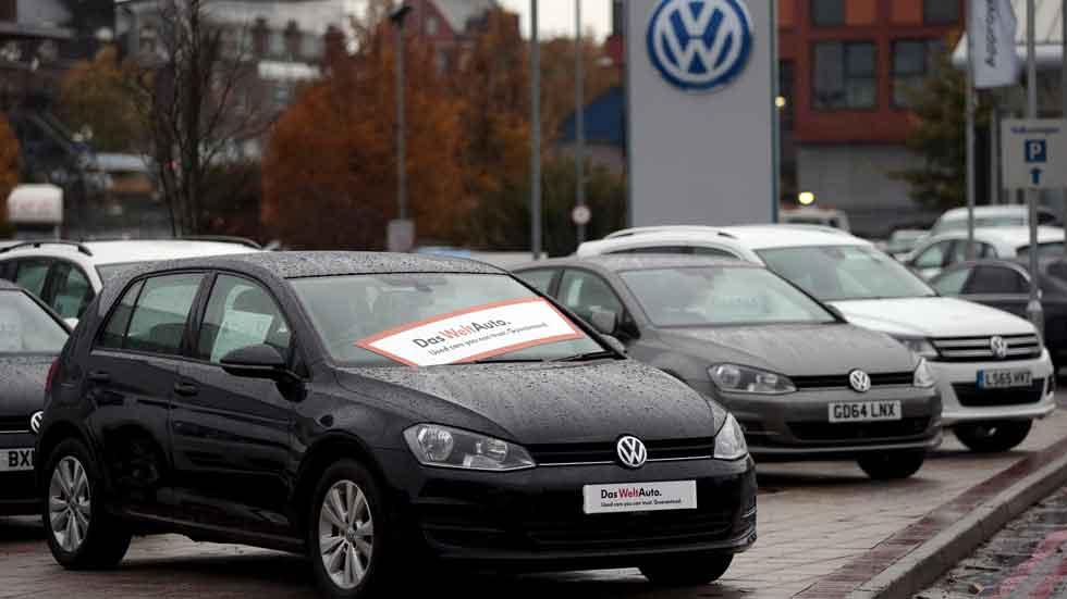 VW vuelve a vender coches Diesel en EE.UU. tras el escándalo de las emisiones