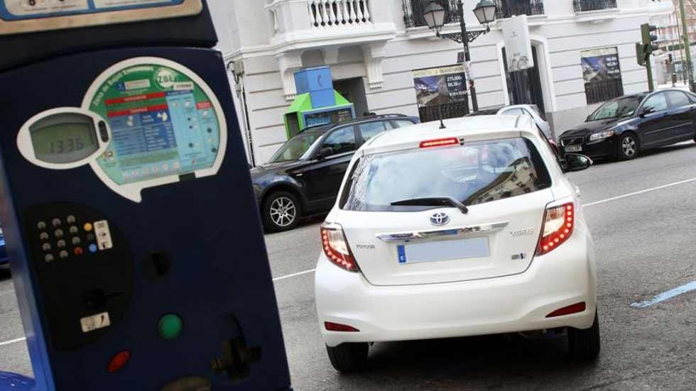 La OCU denuncia que se disparan las multas en las ciudades