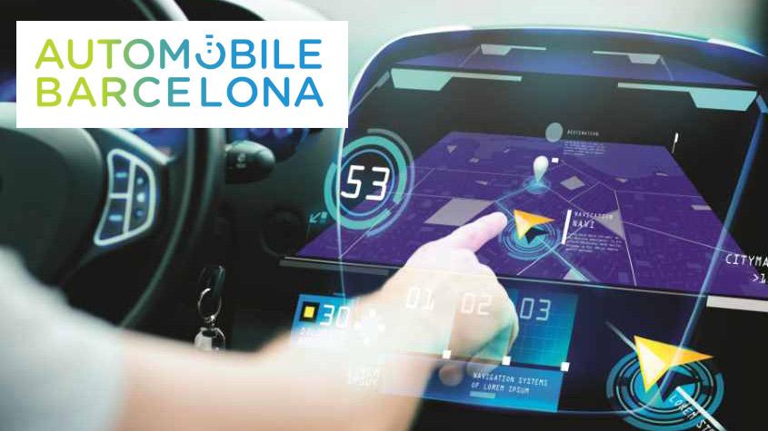 Salón del Automóvil de Barcelona 2017: todo lo que no te debes perder