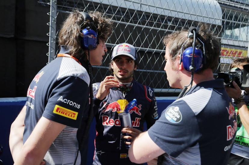 GP de España de F1: Sainz corre en casa este fin de semana