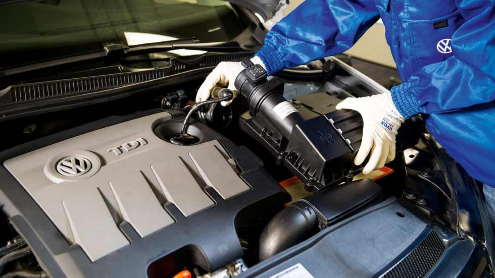 VW podría afrontar miles de demandas en Alemania por el Dieselgate