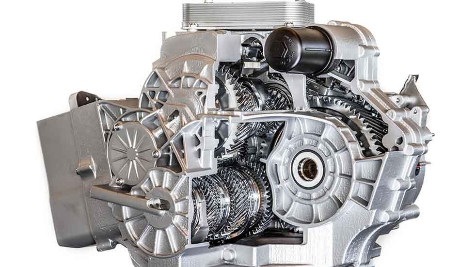 VW cancela su proyecto de cambio automático de 10 marchas