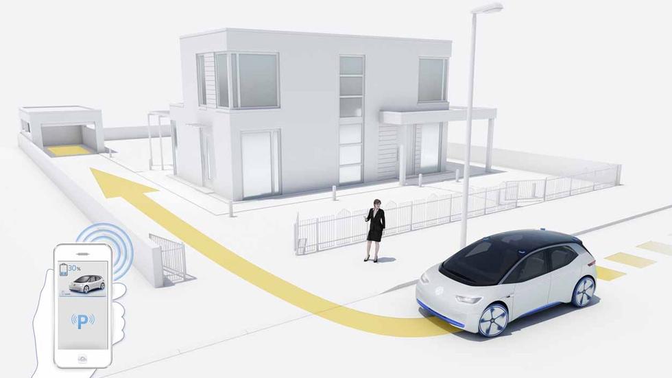 El futuro de VW: más de 30 coches eléctricos y nuevos motores de combustión