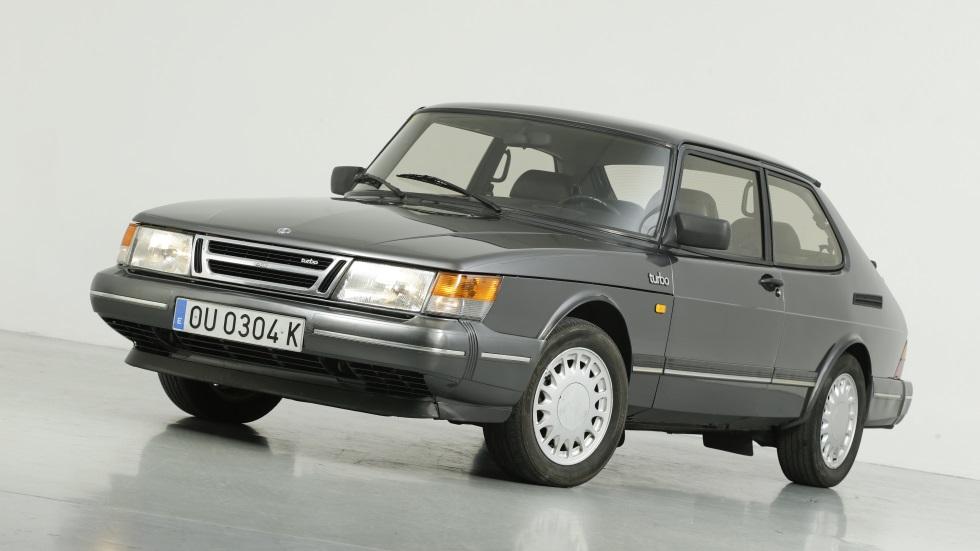 Coches para el recuerdo: Saab 900 Turbo (guía de compra)