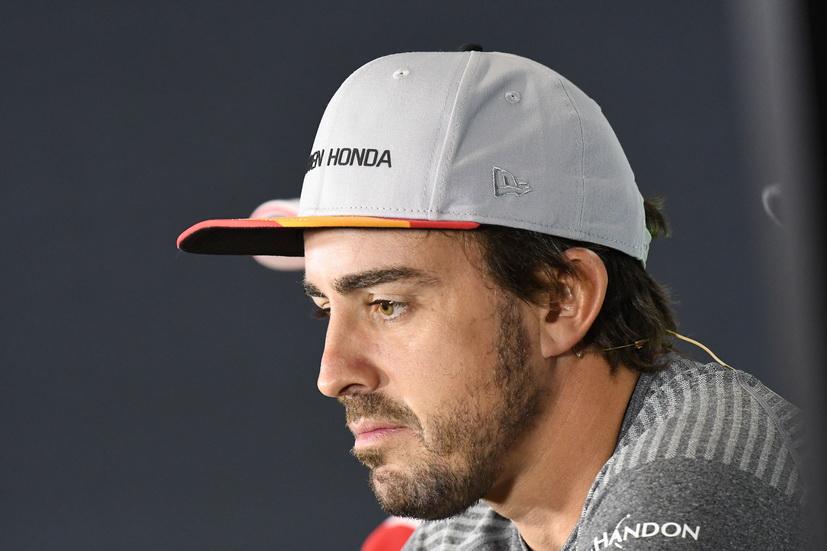 """GP de España de F1: """"Estoy muy abierto a cualquier cosa"""", dice Alonso sobre su futuro"""