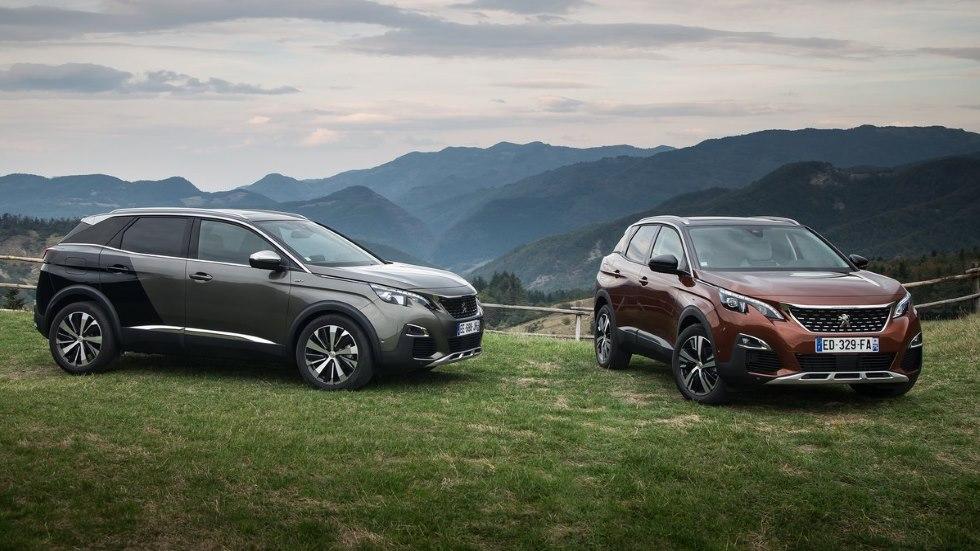 Peugeot será la marca de coches más vendida en 2017