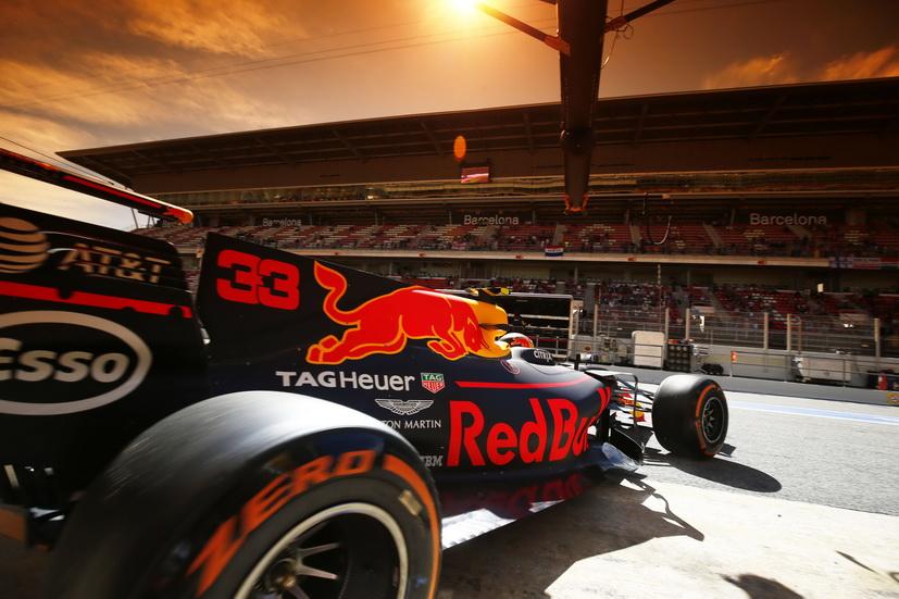 GP de España de F1: nombres y números más grandes